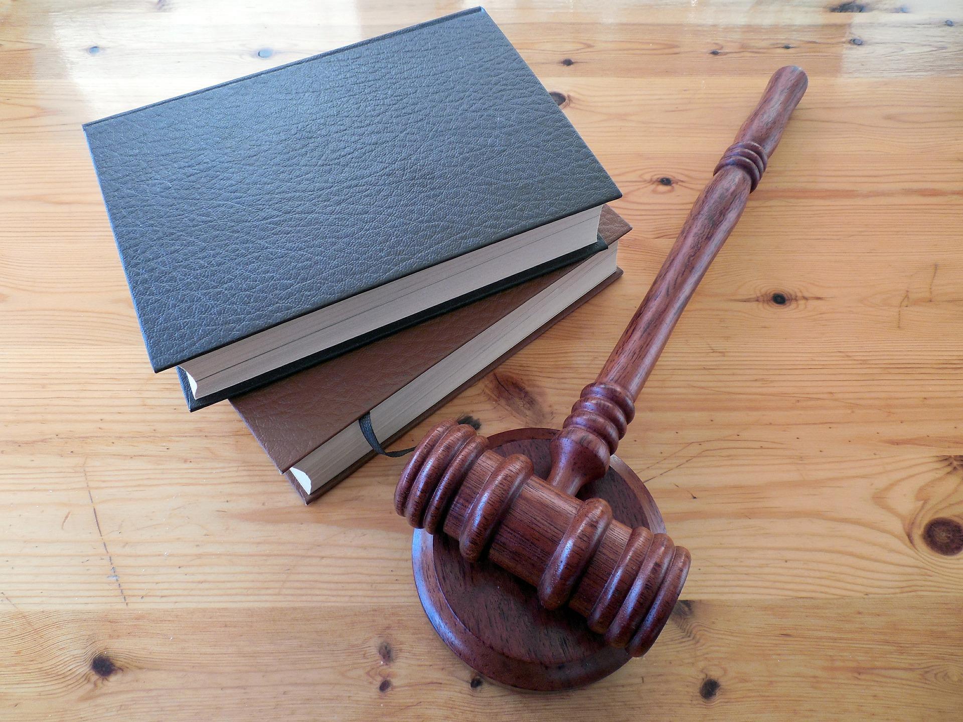 Usługi prawnicze – komu będą potrzebne?