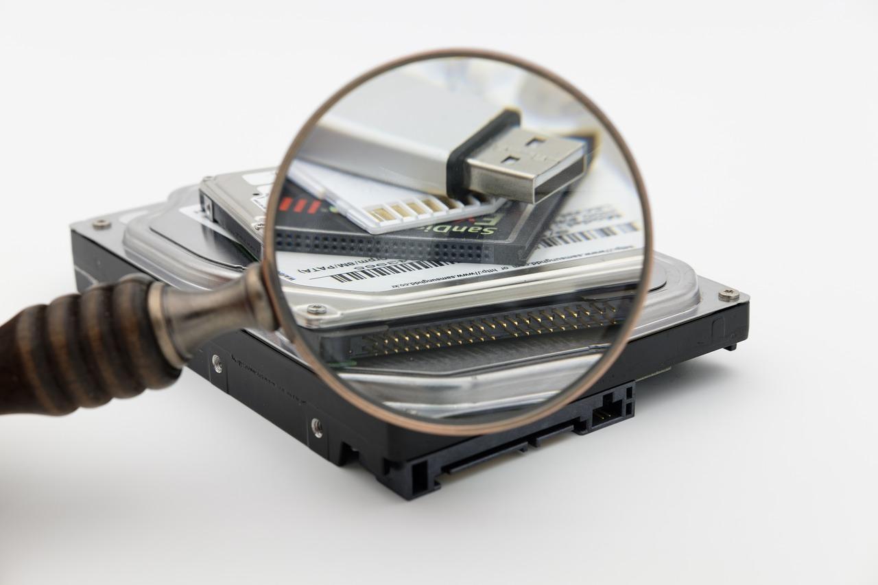Samsung Portable SSD T5 1TB - recenzja dysku przenośnego od firmy Samsung