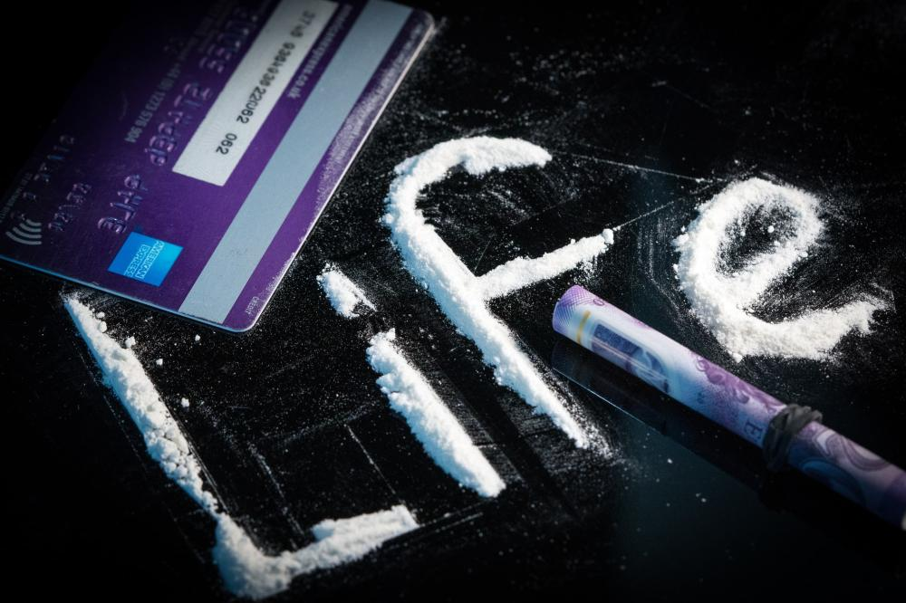Jak się leczy uzależnienie od narkotyków?